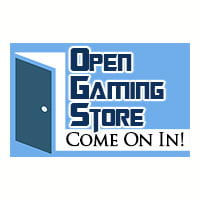 The Open Game Store Promo Code