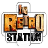 The Retro Station