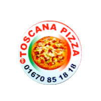 Toscana Pizza Coupons & Promo codes