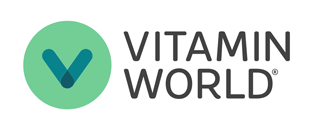 Logo Vitamin World