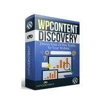 WP Content Discovery Coupons & Promo codes