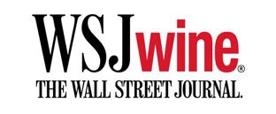 Logo WSJwine
