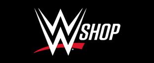 Logo WWE Shop