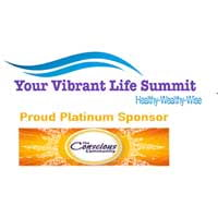 Your Vibrant Life Summit Coupons & Promo codes