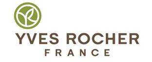 Logo Yves Rocher USA